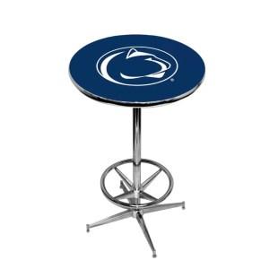 Penn State Nittany Lions College Logo Pub Table | moneymachines.com