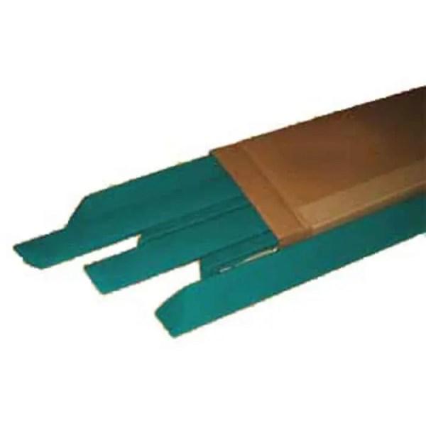 Precovered Pool Table Rail Assemblies | moneymachines.com