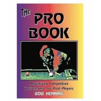 Henning Pro Book | moneymachines.com