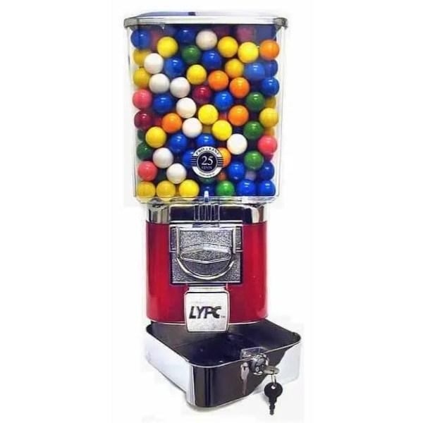 Tough Pro Gumball And Candy Vending Machine | moneymachines.com