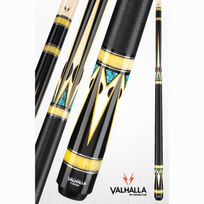 Valhalla VA950 Billiard Cue By Viking | moneymachines.com