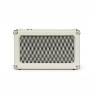 Charlotte Bluetooth Speaker - White Sand | moneymachines.com