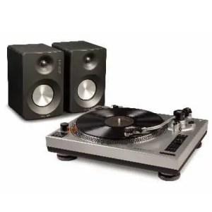 K100 K-Series Turntable System | moneymachines.com