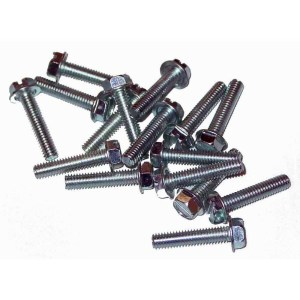 Set of 16 Pool Table Leg Bolts | moneymachines.com
