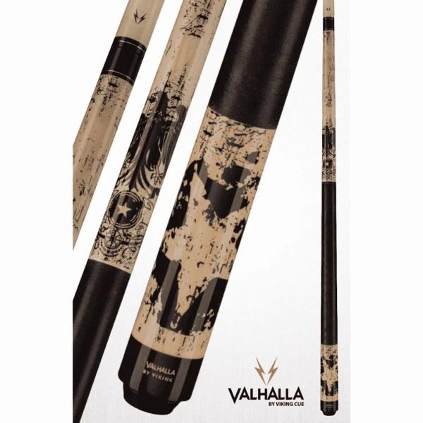 Valhalla VA450 Billiard Cue By Viking   moneymachines.com