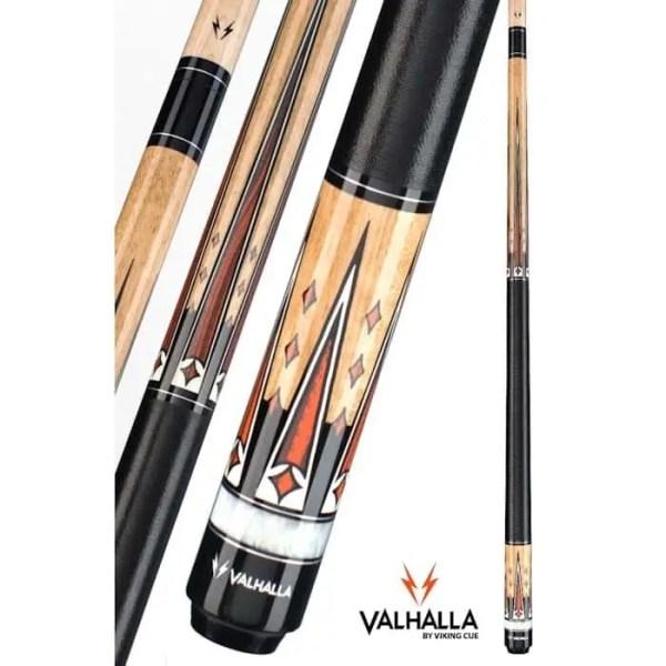 Valhalla VA702 Billiard Cue By Viking | moneymachines.com