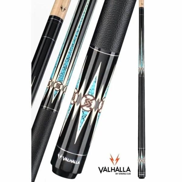 Valhalla VA704 Billiard Cue By Viking | moneymachines.com