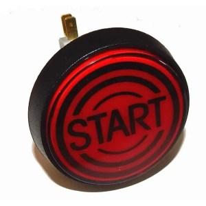 Williams/Bally Start Ball Launch Button Assembly | moneymachines.com