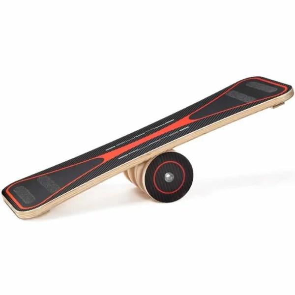 Balance Board - Red Graphics | moneymachines.com