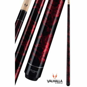 Valhalla VA212 Billiard Cue By Viking | moneymachines.com
