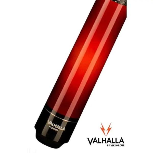Valhalla VA238 Billiard Cue By Viking | moneymachines.com