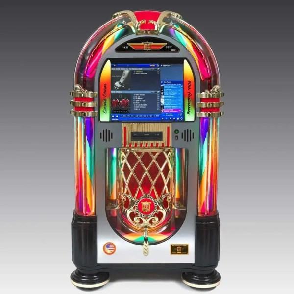 Rock-Ola Bubbler Digital Music Center | moneymachines.com