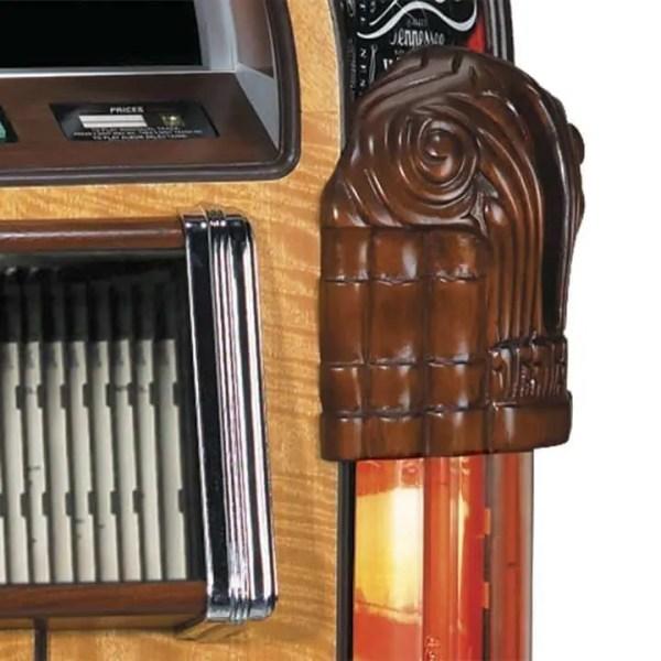 Rock-Ola Jack Daniels Jukebox Corner | moneymachines.com