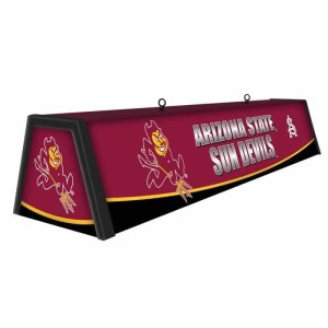 "Arizona State Sun Devils College 44"" Victory Game Table Lamp 
