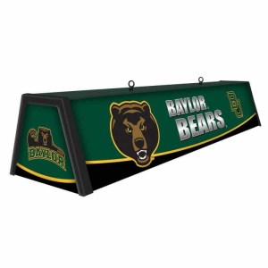 "Baylor Bears College 44"" Victory Game Table Lamp 
