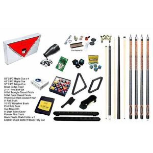 Elite Billiard Pool Table Accessory Kit | moneymachines.com