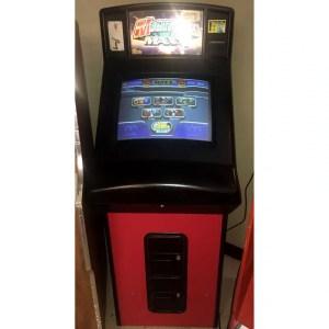 Merit Maxx Upright Touchscreen Arcade Game Machine | moneymachines.com