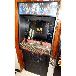 Multicade 960 Game Upright Video Arcade Game Machine | moneymachines.com