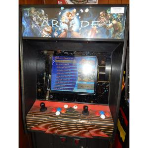 Multicade 960 Game Machine | moneymachines.com