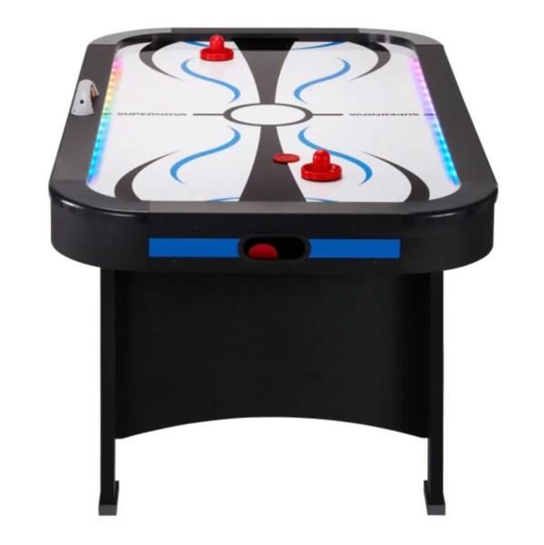 Super Nova Air Hockey Table | moneymachines.com