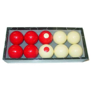 Bumper Pool Table Ball Set | moneymachines.com