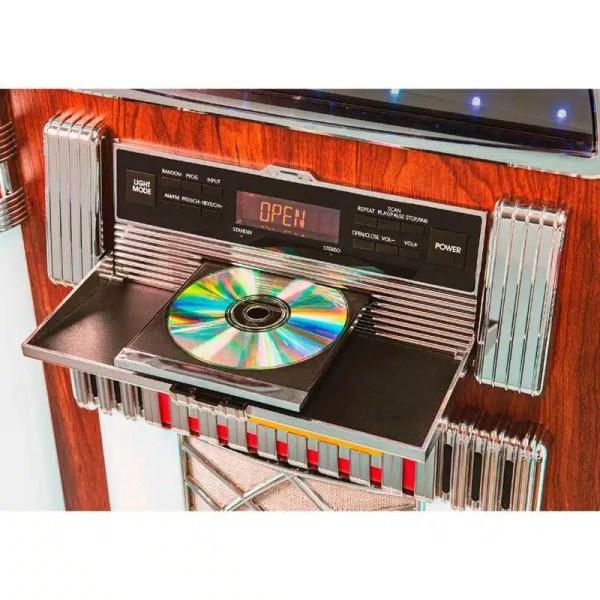 Crosley CR1215A-WA Jukebox CD Tray | moneymachines.com