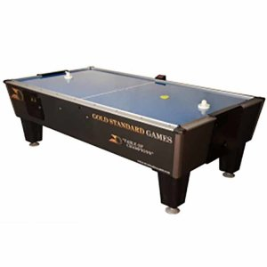 Gold Standard Games Classic Pro Coin Op Air Hockey Table   moneymachines.com