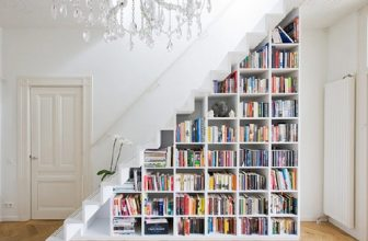 Storage solutions: cheap ways to create space
