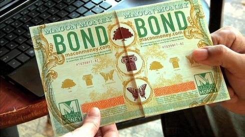 savings bonds advice