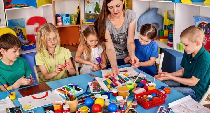 Slash your childcare costs