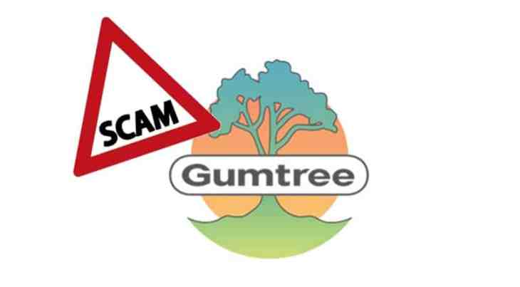 rental scam on gumtree