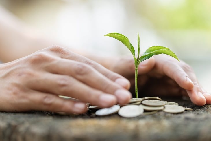 50 ways to save money by being green