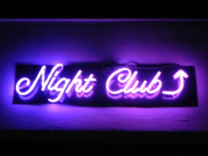 moneymagpie_Get paid to party: become a club promoter_night-club-sign