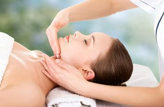 Face massage Alternatives to cosmetic surgery