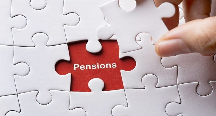 Get what you're entitled to after state pension changes