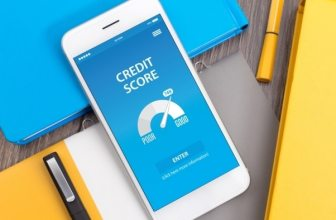 How to build a credit score fast