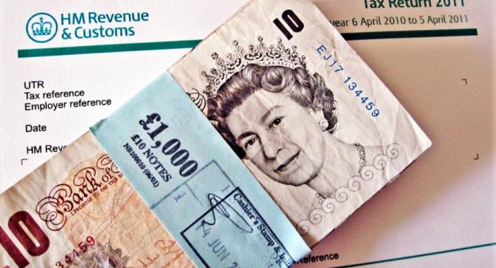 avoiding inheritance tax with wills
