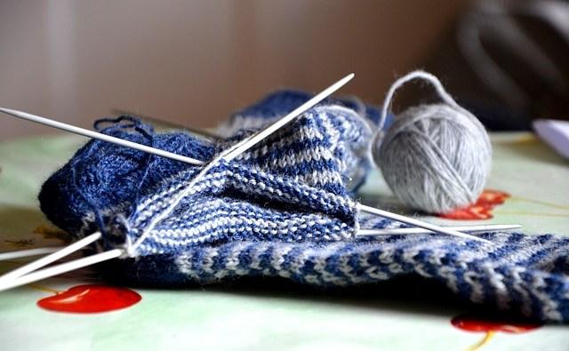 make money knitting