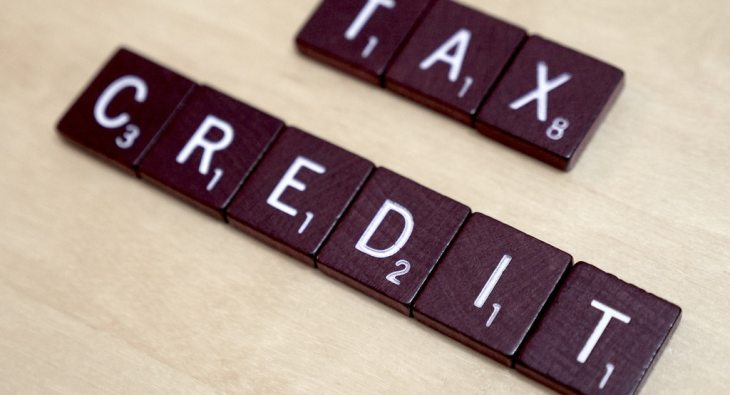 Tax credits made easy