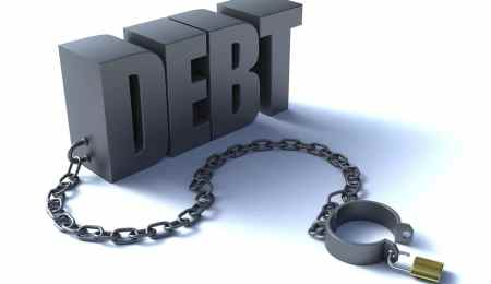 Self-Employed See a Fall in Personal Debt