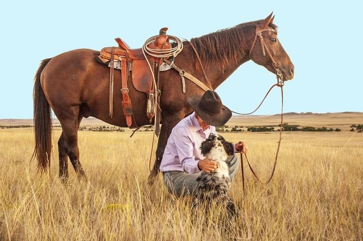cowboy traders