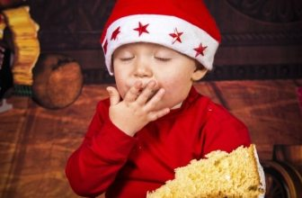 How to stop yourself eating too much at Christmas