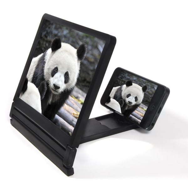 Smart Phone Screen Magnifier