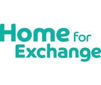 HomeForExchange Logo
