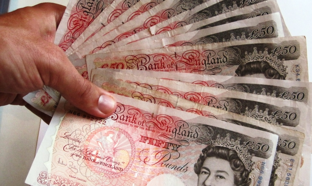 how to make some quick cash online