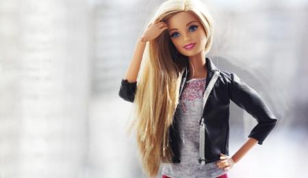 Make money collecting Barbie dolls