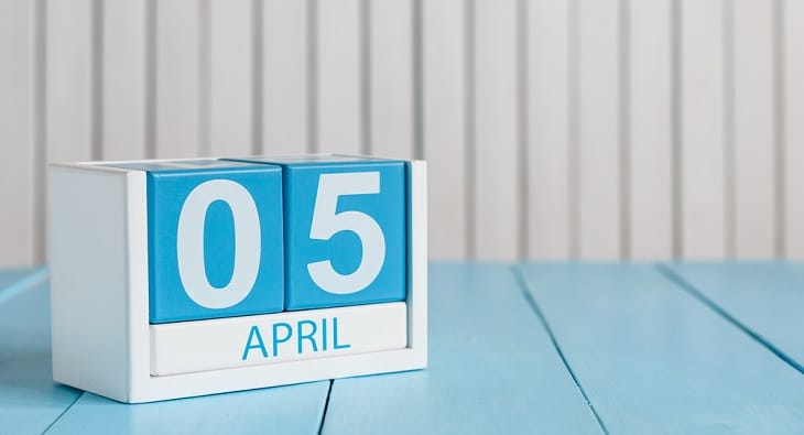 11 things to do before tax day on 5th April