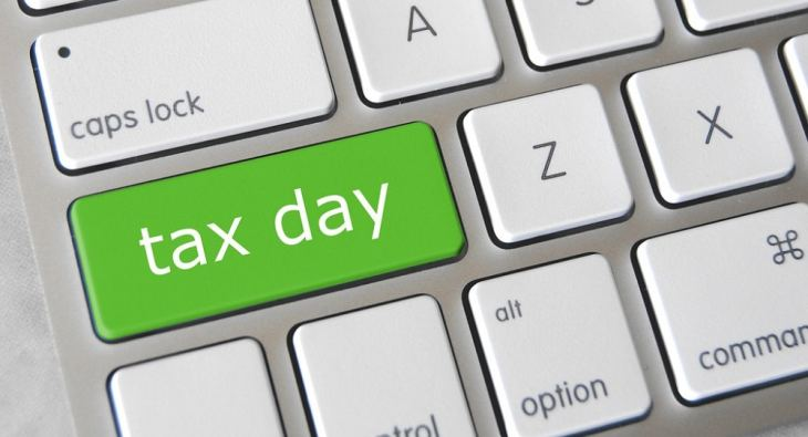 4 things to do before tax day