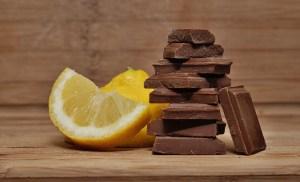 Chocolate Lemon Cheesecake Recipe