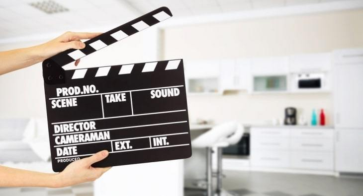 Make money renting out your home as a film set